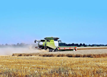 Agriculture and Land Stewardship